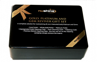 Gold, Platinum and Gem Reviver Gift Set